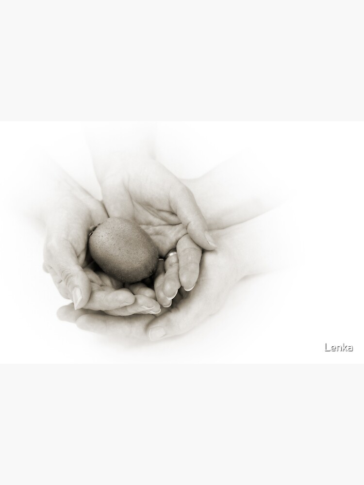 Hands: Health by Lenka