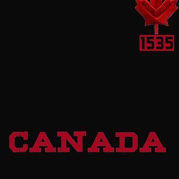 Canada by TAKASH