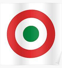 Italian Mod Poster