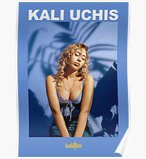 KALI UCHIS ISOLATION Poster