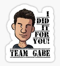 Above told gabe teen model sites have