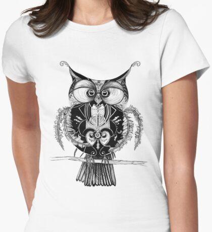 Owlexander T-Shirt