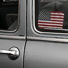 Old Time Patriotism by CarolM
