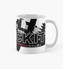 CAN I KICK IT? - City Mug