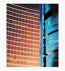 Americana • Las Vegas • The Wynn Hotel Photographic Print
