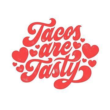 Wynonna Earp Tacos Are Tasty by bitethehippo