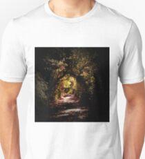 Into Wonderland Unisex T-Shirt