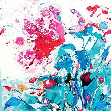 fleur by nataliakuruch