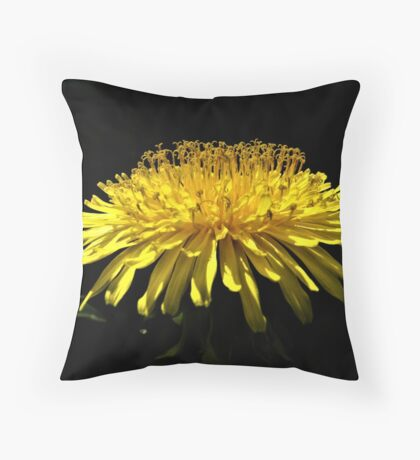 A Weed You Say??? Throw Pillow