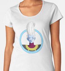 Whis Women's Premium T-Shirt