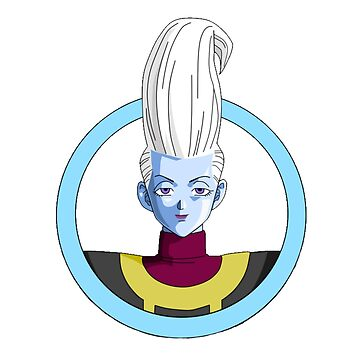 Whis by NesoMinas
