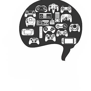 """control freak"" video game controllers CONTROL FREAK by jaylundgreen"