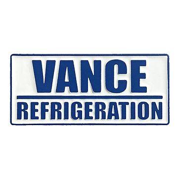 Vance Refrigeration by NesoMinas