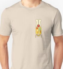 Ramesses the Great's Cartouches Unisex T-Shirt
