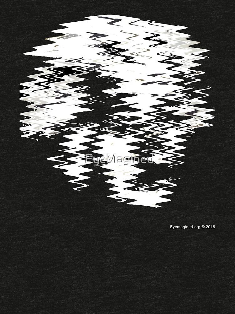 Einstein Waves by EyeMagined
