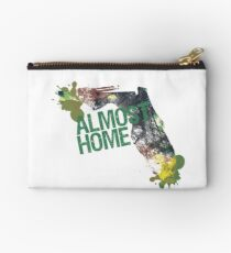 Almost Home - Tallahassee Studio Pouch