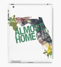 Almost Home - Tallahassee iPad Case/Skin