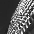 Beautiful Building by KesiaHosking