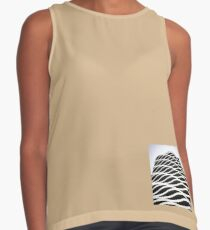 Organic II - Architectural Collection Contrast Tank