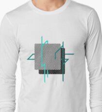 isometric Long Sleeve T-Shirt