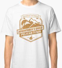 Abenteurergilde Classic T-Shirt