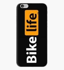 Bike Life Hub Logo iPhone Case