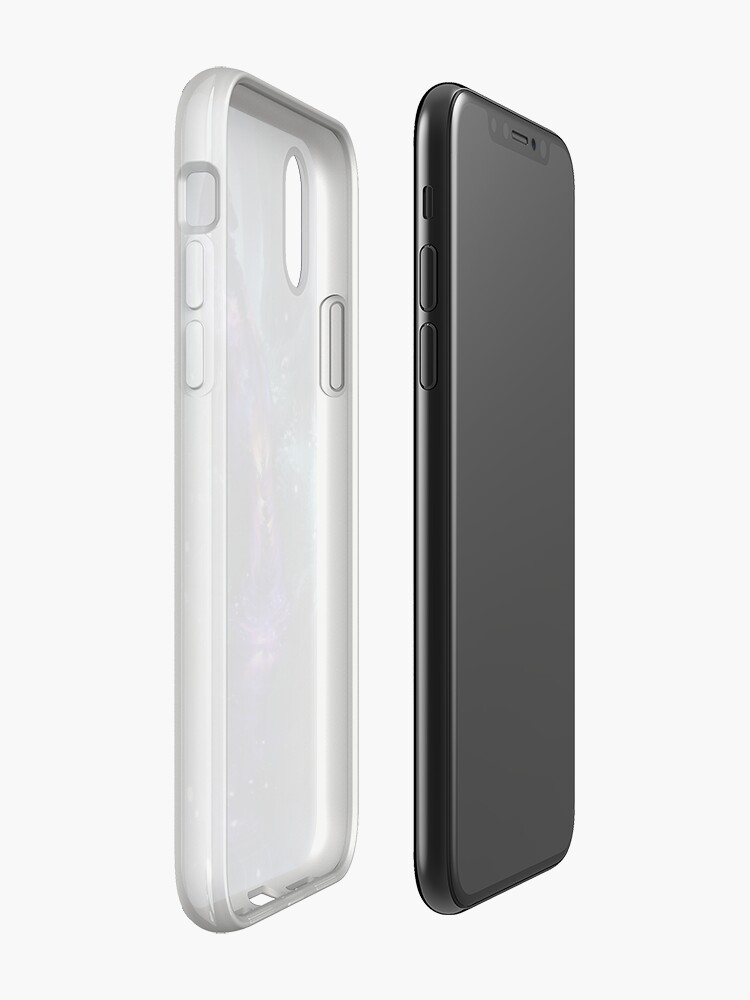 Alternate view of luminous iPhone Case & Cover