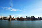 Dreamy Brooklyn by Extraordinary Light