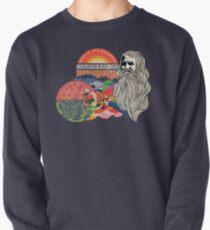 Strawberry Alarm Clock - Wake Up It's Tomorrow Shirt Pullover