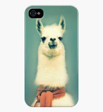 Llama iPhone 4s/4 Case