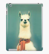 Llama iPad Case/Skin
