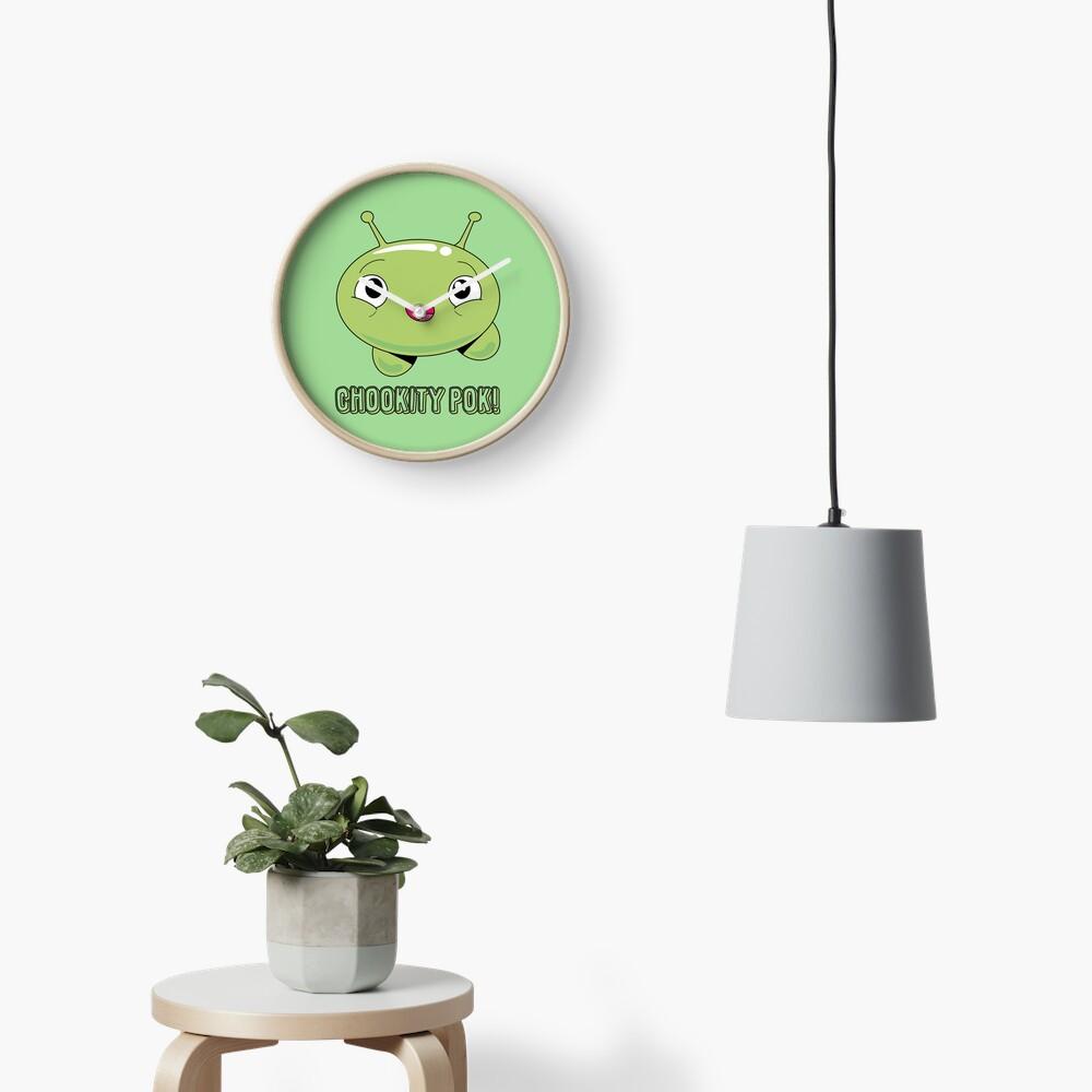Mooncake Chookity Reloj