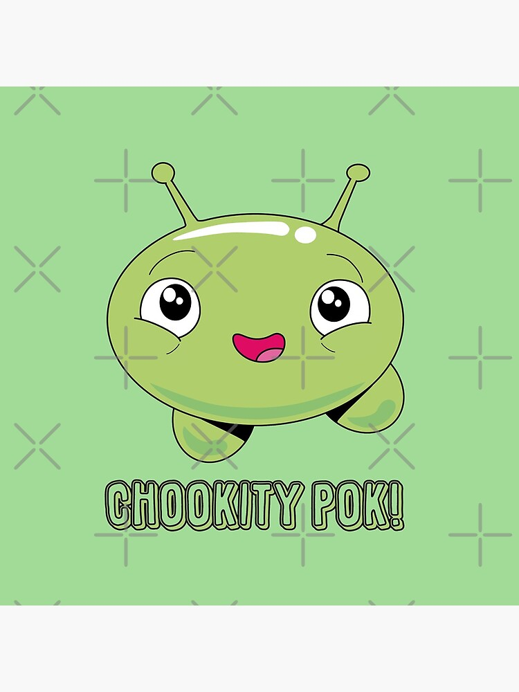 Mooncake Chookity de Caldofran