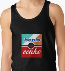 Bepis or Conke Tank Top