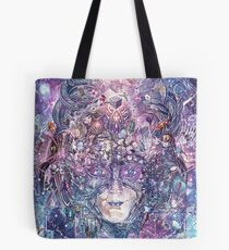 Quest For The Peak Experience Tote Bag