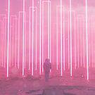 Neon Jungle by Devansh Atray