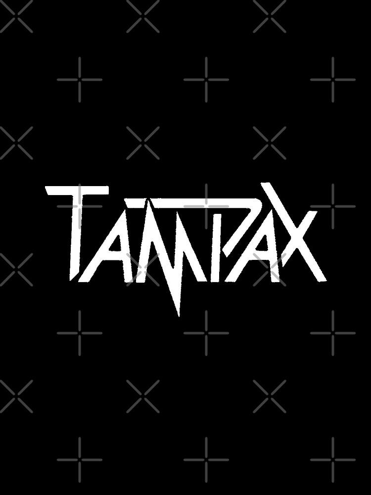 Tampax von LordNeckbeard
