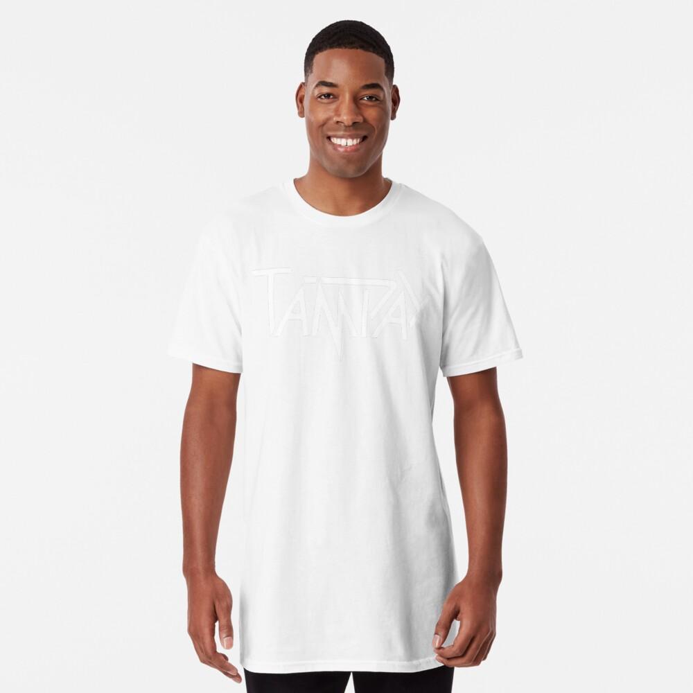 Tampax Longshirt