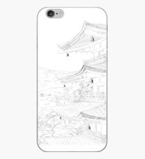View Japan by Mimie iPhone Case