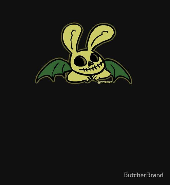 Bunny Bat  by ButcherBrand