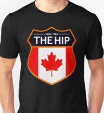 THE TRAGICALLY HIP - MERCHANDISE Unisex T-Shirt