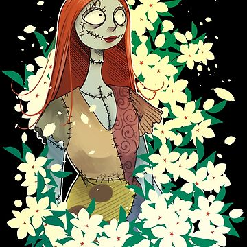 SallyFlowers by KanaHyde