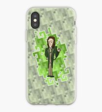Doctor Eight iPhone Case