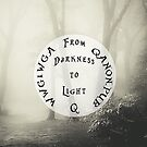 From Darkness To Light Q by Mark Salmon
