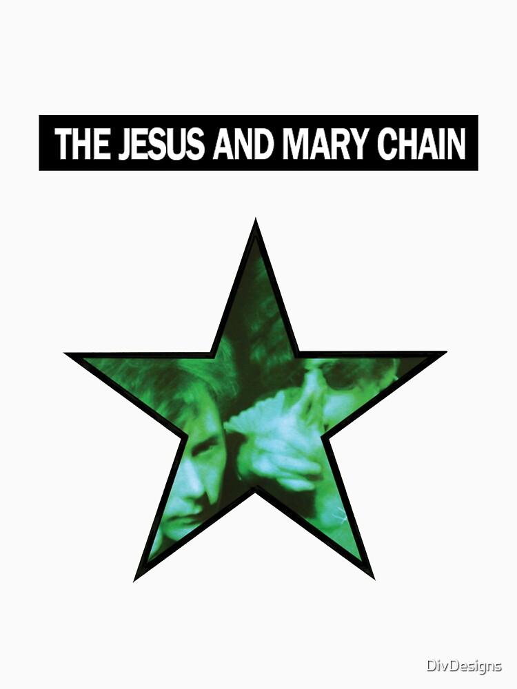 Jesus und Maria Kette von DivDesigns