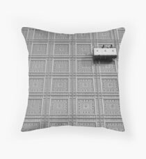 Institute of the Arab World Throw Pillow