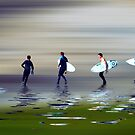 Lets go surf by shalisa
