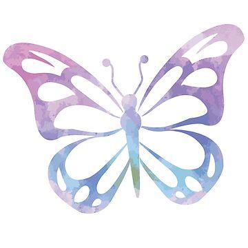 Butterfly by Viatorem
