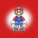 «Soy yo, Mario!» de artetbe