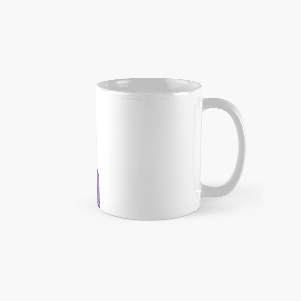 Colored girl Mug